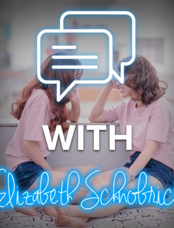 Unlimited Monthly Messaging With Dr. Elizabeth